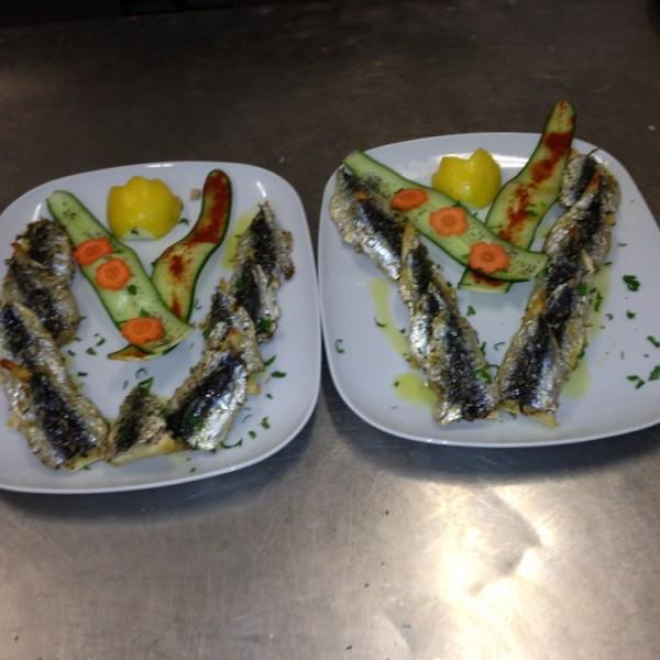 Eστιατόριο ''Μαϊστράλι''